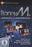 echange, troc Zdf Kultnacht Presents: Boney M. - Legendary Tv Performances