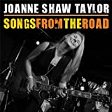Joanne Shaw Taylor Songs From The Road (CD + DVD)