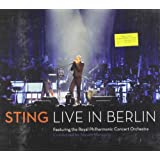 Live In Berlin (CD + DVD)par Sting