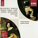Berlioz/Wagner/Liszt/Schumann/Grieg etc:Song Recital