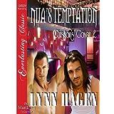 Nija's Temptation [Christian's Coven 2] (Siren Publishing Everlasting Classic ManLove) ~ Lynn Hagen