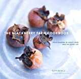img - for By Sam Beall The Blackberry Farm Cookbook: Four Seasons of Great Food and the Good Life (First Edition) book / textbook / text book