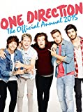 One Direction One Direction: The Official Annual 2015 1D Band Harry, Liam, Louis, Niall & Zayn (Packed full of exclusive interviews and never-before-seen photos, discover everything you've ever wanted to know about Harry, Niall, Louis, Liam and Zayn&More)