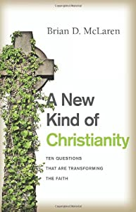 Cover of &quot;A New Kind of Christianity: Ten...