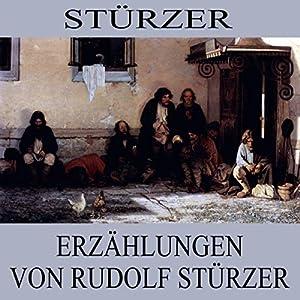 Erzählungen von Rudolf Stürzer Hörbuch