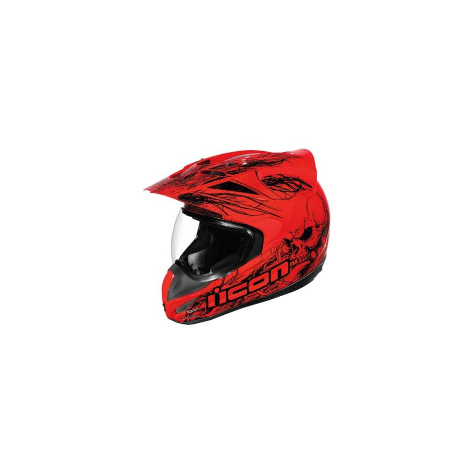 Icon Variant Etched Motorcycle Helmet Red Sports : 51I3IE7ePHLSL960AA960 Discount ATV Helmets <strong>Under 40.00</strong> from www.popscreen.com size 960 x 960 jpeg 45kB