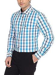 Parx Medium Blue Shirt