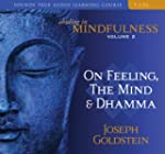 Abiding in Mindfulness: On Feeling, t...