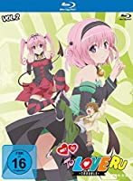 To Love-Ru - Staffel 02, Vol. 02
