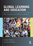 img - for Global Learning and Education: Key concepts and effective practice book / textbook / text book