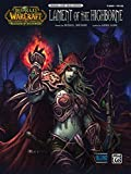 Various Lament of the Highbourne (from World of Warcraft, The Burning Crusade) PVG
