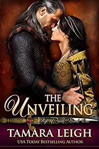 The Unveiling: Book One by Tamara Leigh ebook deal