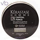Kerastase HOMME CAPITAL FORCE Densifying modelling paste 75 ml