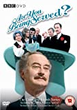 Are You Being Served? - The Complete Eighth Series [DVD] [1981]