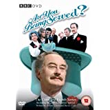 Are You Being Served? - The Complete Eighth Series [DVD] [1981]by Mollie Sugden