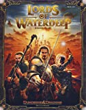 Lords of Waterdeep: A Dungeons & Dragons Board Game thumbnail