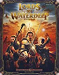 Lords of Waterdeep: A Dungeons & Drag...