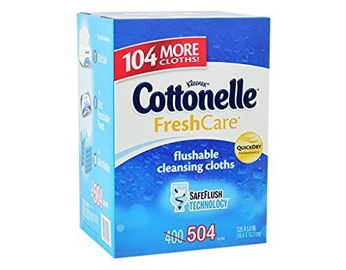3-wholesale-lots-kleenex-cottonelle-fresh-care-flushable-cleansing-cloths-1512-wipes-total-by-ssw-wh