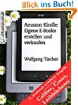 Amazon Kindle: Eigene E-Books erstell...