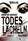 Todesl�cheln, Band 1 - Verschleppt: Thriller