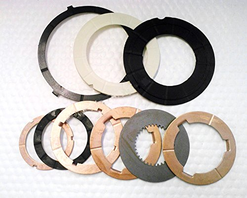 Ford 4R100 Transmission Thrust Washer Set 1998 and Up (4r100 Transmission Parts compare prices)