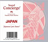 Sound Concierge Fantastic Plastic Machine