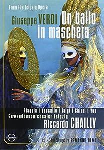 Verdi;Giuseppe Una Ballo in Ma [Import]