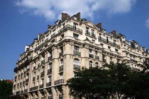 From Paris to Block Buildings - 52