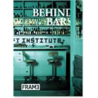 Behind bars / druk 1: design for cafés and bars