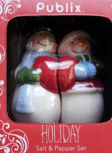 publix-holiday-snowman-salt-and-pepper-set