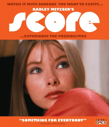Score [DVD] [1972] [Region 1] [US Import] [NTSC]