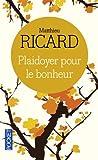echange, troc Matthieu RICARD - Plaidoyer pour le bonheur