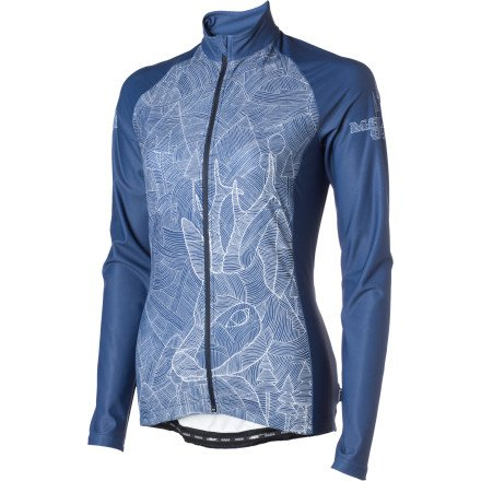 Buy Low Price Maloja SonjaM. Jersey – Long-Sleeve – Women's (B0087OTFV6)