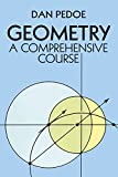 img - for Geometry: A Comprehensive Course (Dover Books on Mathematics) book / textbook / text book