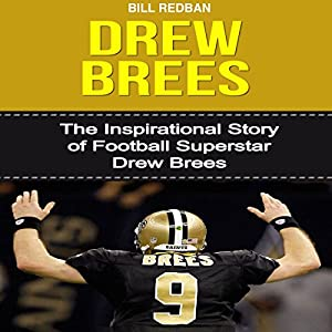 Drew Brees Audiobook