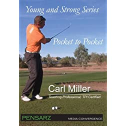 Young and Strong - Pocket to Pocket