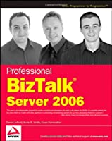 Professional BizTalk Server 2006