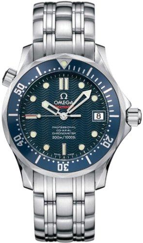 Omega Seamaster Diver Automatik 36mm. 2222.80.00