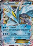 Pokemon - Kyurem-EX (25/98) - Ancient...