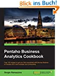 Pentaho Business Analytics Cookbook