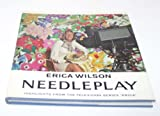 Needleplay (0684143364) by Erica Wilson