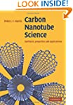 Carbon Nanotube Science: Synthesis, P...