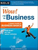 Wow! Im in Business: A Crash Course in Business Basics