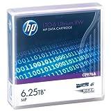 5-Pack HP LTO 6 Ultrium C7976A (2.5/6.25 TB) Data Cartridge