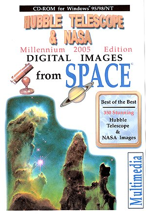 Digital Images From Space