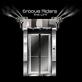 Grooverider Groove Rider June '96