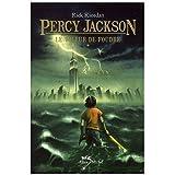 Percy Jackson, Tome 1 : Le Voleur de foudrepar Rick Riordan