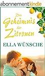 Das Geheimnis der Zitronen (German Ed...