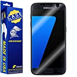 Armorsuit MilitaryShield Samsung Galaxy S7 Screen Protector (Case Friendly) Anti-Bubble Ultra HD Shield w/ Lifetime Replacements