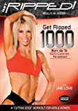 Get RIPPED! 1000 Top 10 workout! Fitness Magazine and Shape